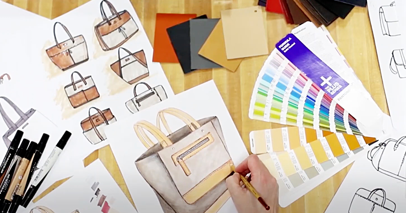 Custom design and development