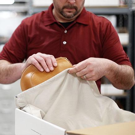 Eric Scott Shipping